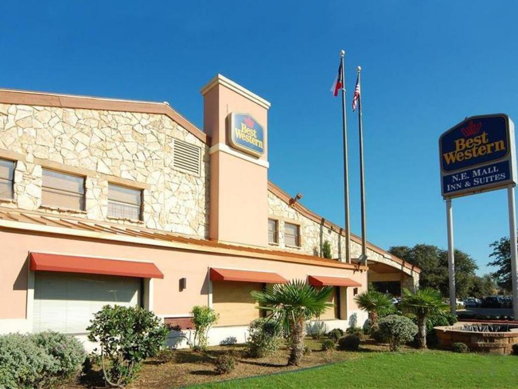 More about Best Western N.E. Mall Inn & Suites