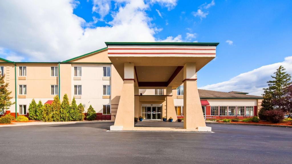 Best Western Harrisburg Hershey Hotel In Harrisburg Pa Room