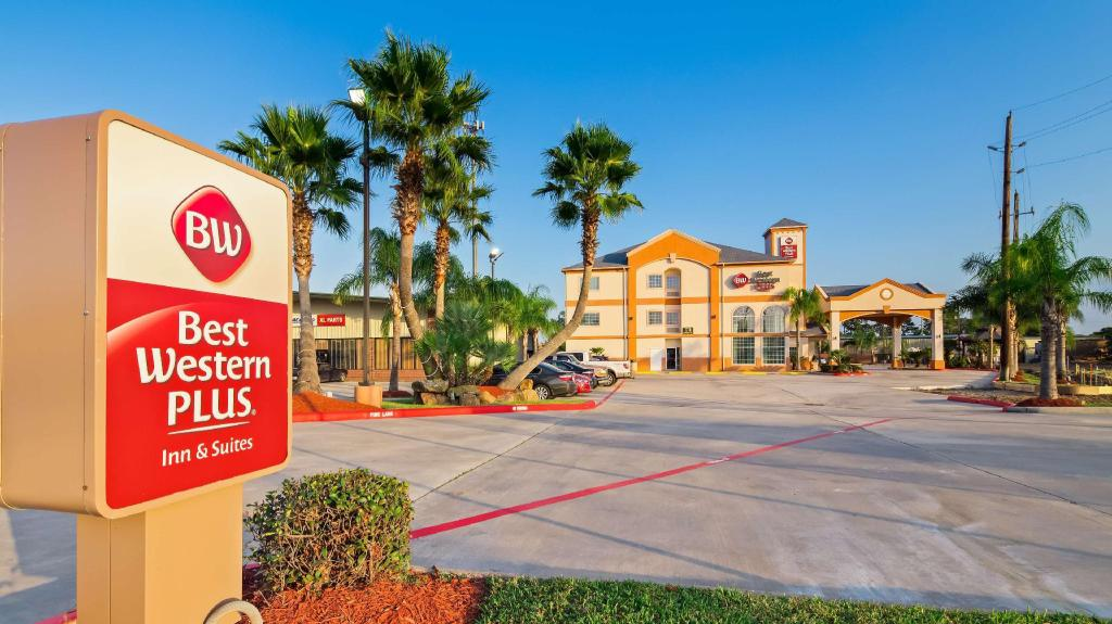 More about Best Western Plus Atascocita Inn and Suites