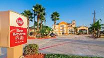 Best Western Plus Atascocita Inn and Suites