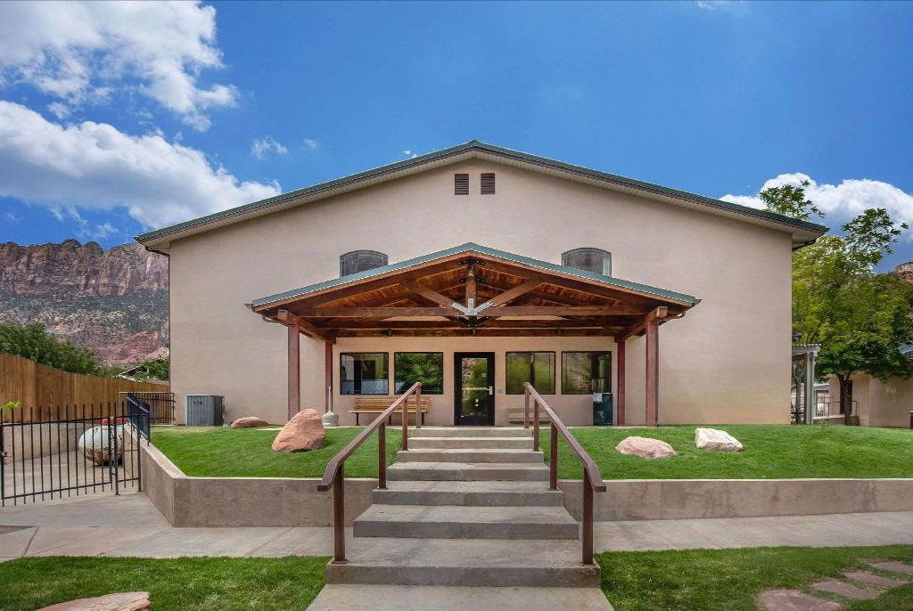 Springdale at Zion Park, Ascend Hotel Collection