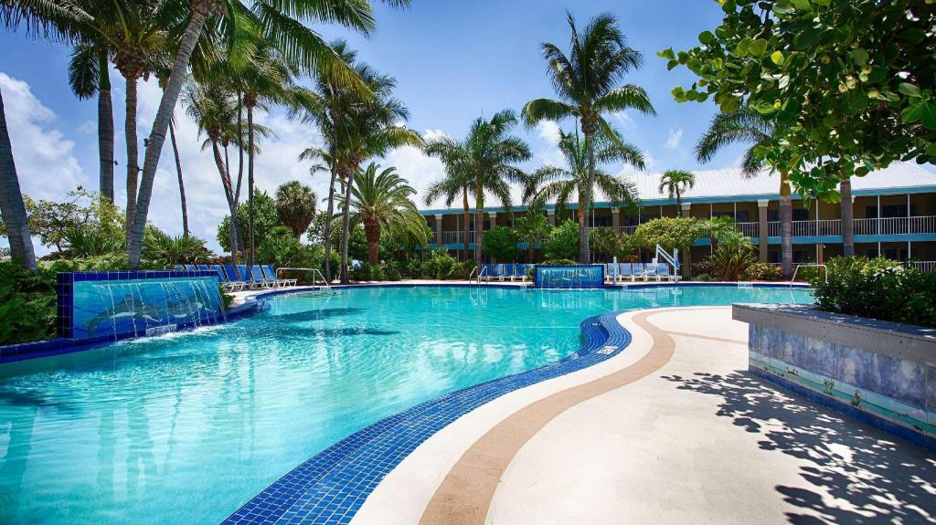 Best Western Key Ambassador Resort Inn In Key West Fl Room Deals Photos Reviews