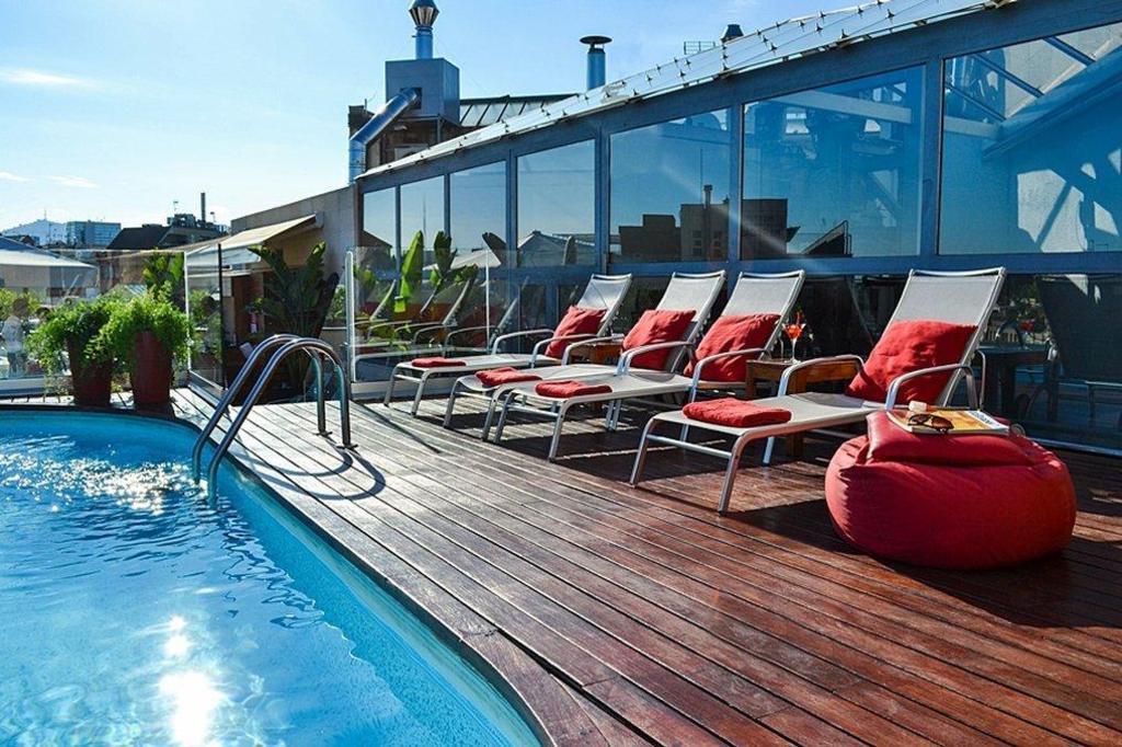 America Barcelona Hotel Barcelona 2020 Updated Deals 85 Hd
