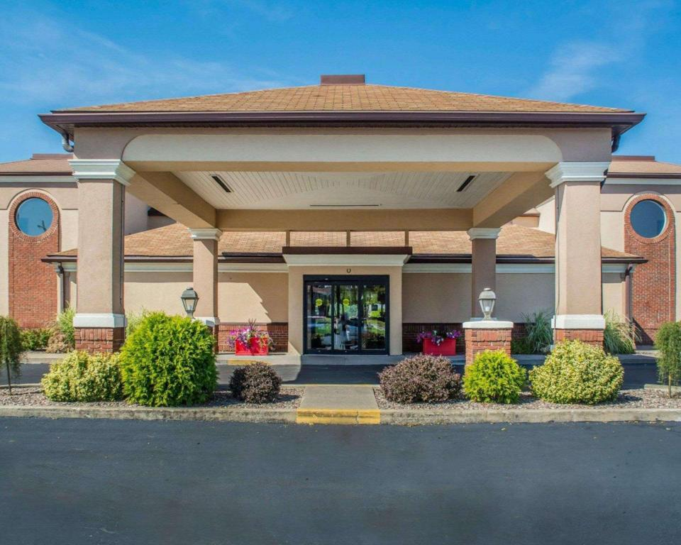 More about Quality Inn Lockport