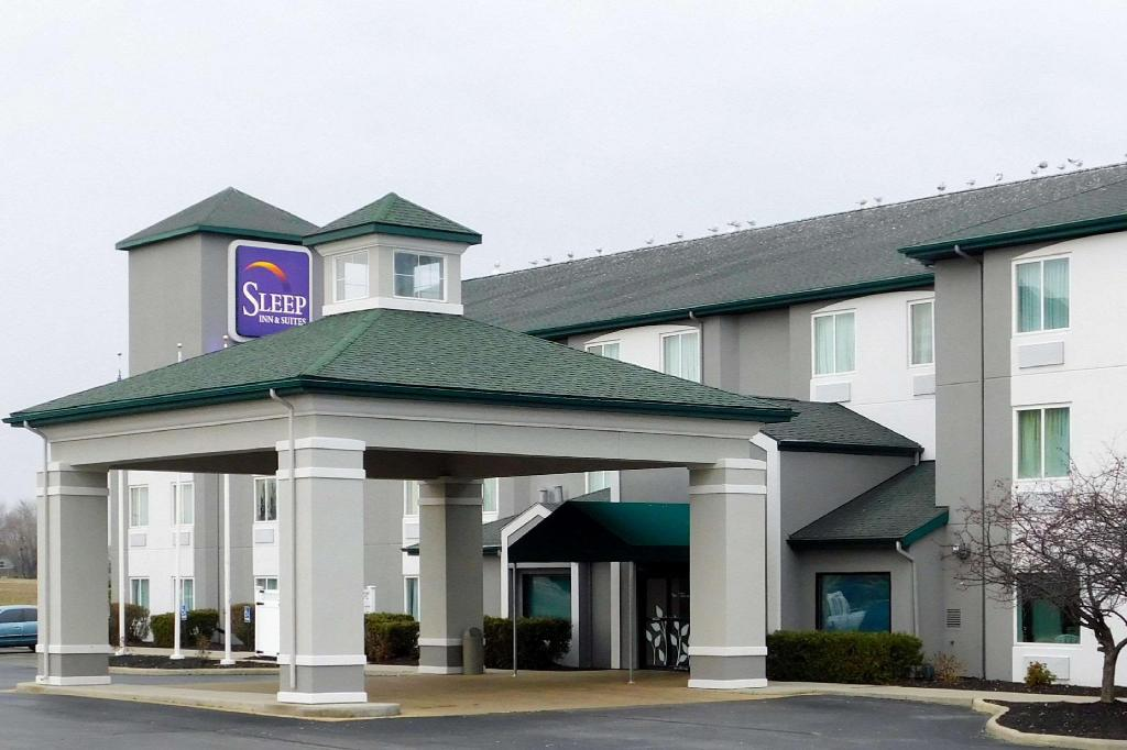 More about Sleep Inn and Suites Oregon