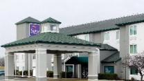 Sleep Inn and Suites Oregon