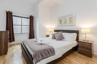 Ricky Apartments - Chancery Lane