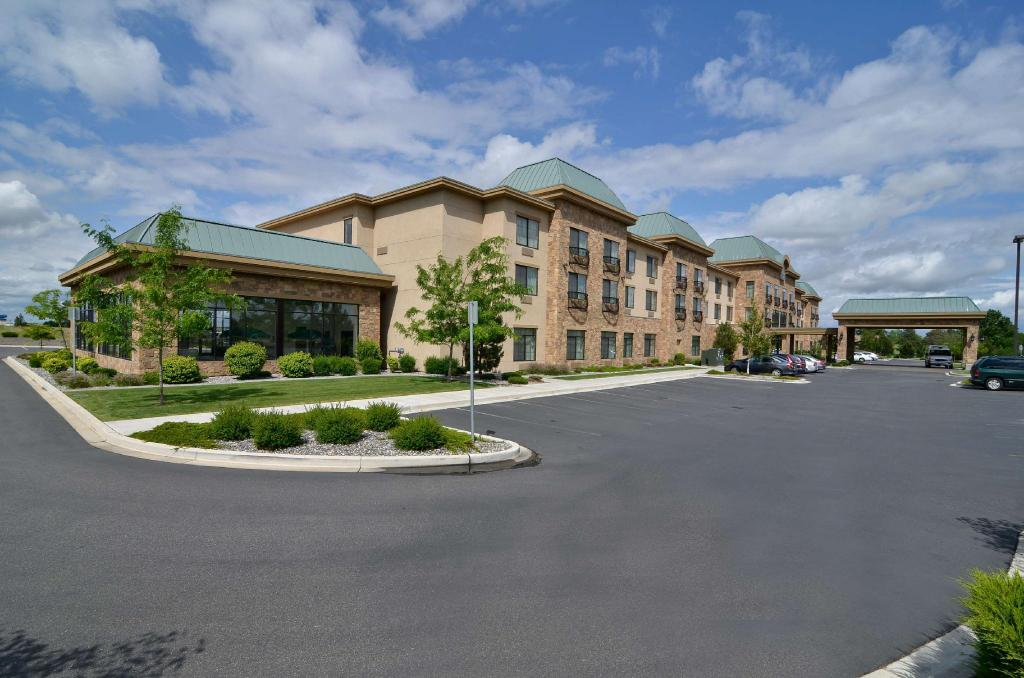 Best Western Plus Pasco Inn and Suites in Pasco (WA) - Room