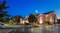 Best Western Executive Suites Columbus East