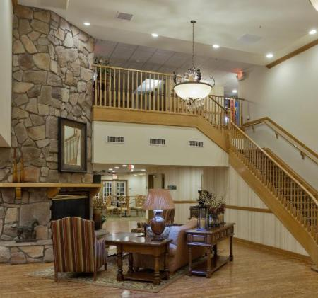Lobby Country Inn & Suites by Radisson Mesa AZ