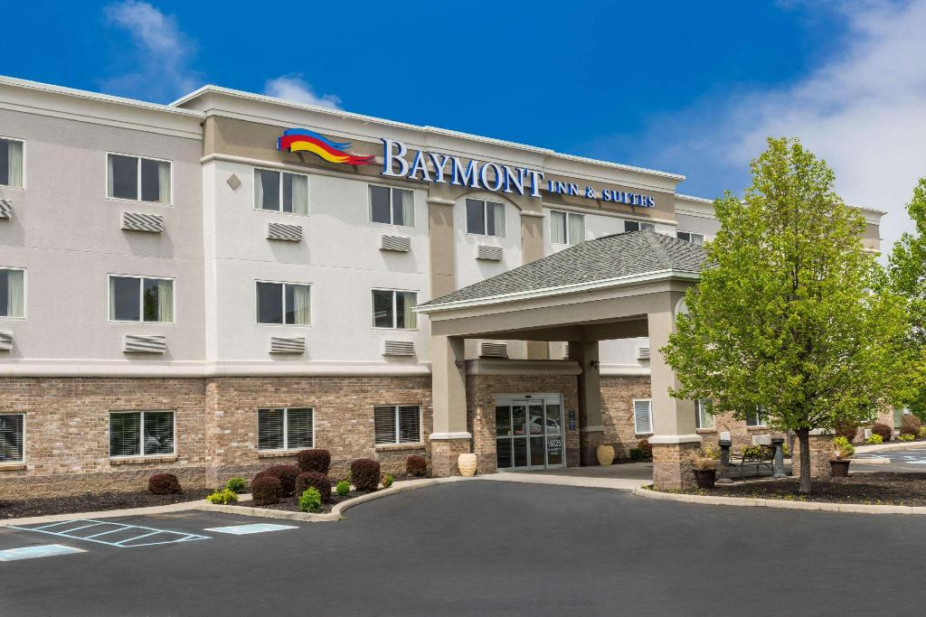 More about Baymont by Wyndham Noblesville