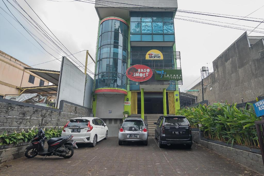 More about KoolKost near Setrasari Mall