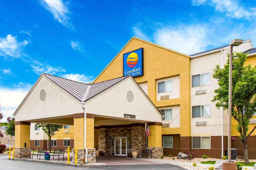 More about Comfort Inn & Suites Orem - Provo