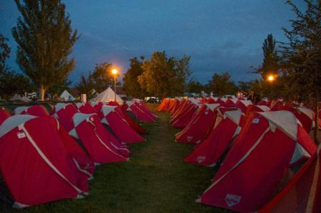 Pamplona All-Inclusive Camping