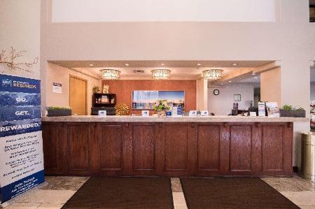 Das Best Western Plus Redondo Beach Inn In Los Angeles Ca Buchen