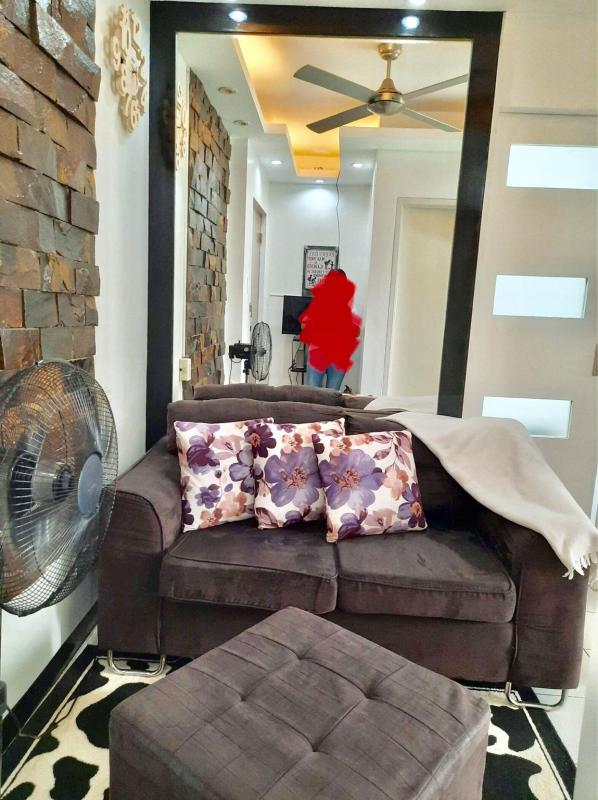 Lian S Condo Staycation Beside Enchanted Kingdom Apartment Laguna Deals Photos Reviews