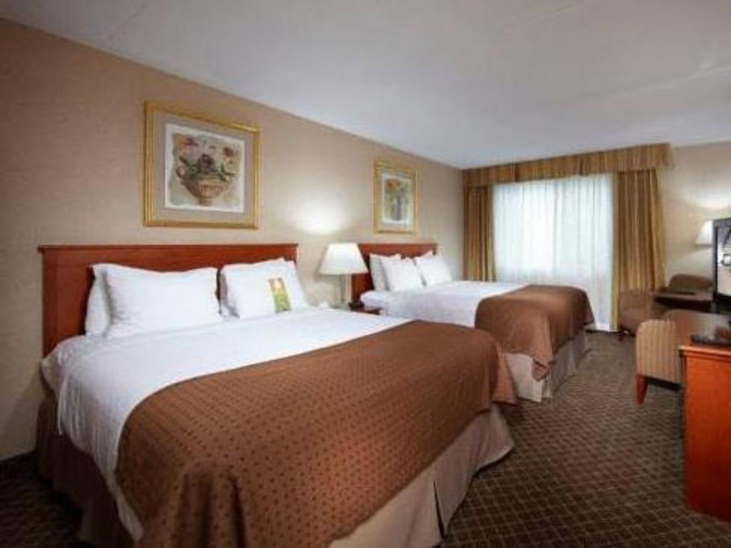Standard Holiday Inn Mississauga Toronto West