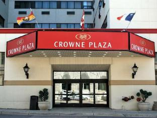 Crowne Plaza Hotel Moncton Downtown