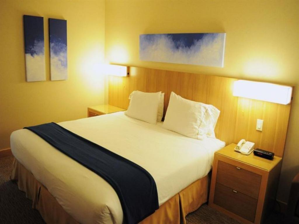 Alle 31 ansehen Holiday Inn Express-Langley