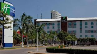 Holiday Inn Express Villahermosa