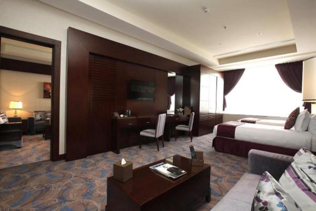 Intour Al Sahafa Hotel In Riyadh Room Deals Photos Reviews