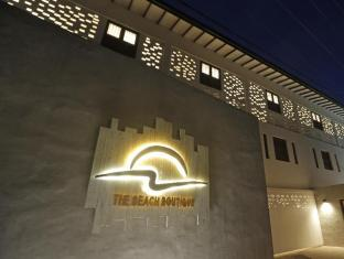 The Beach Boutique Hotel Pamunugama