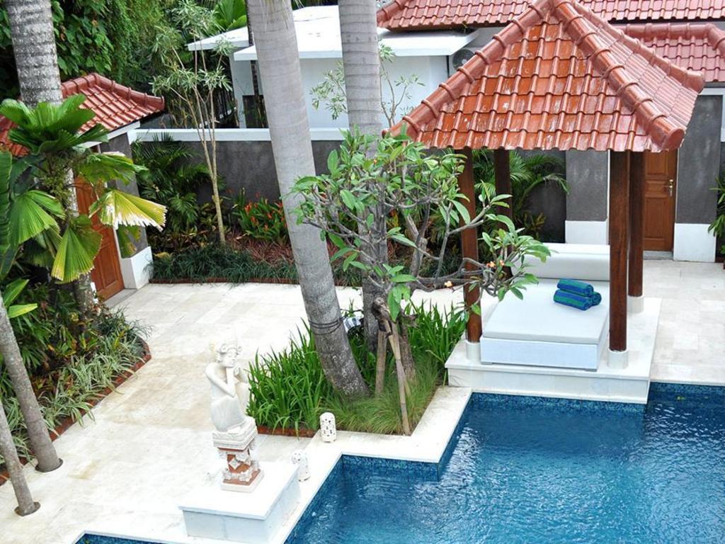 Taman Sari Villas Bali Resort Villa Deals Photos Reviews
