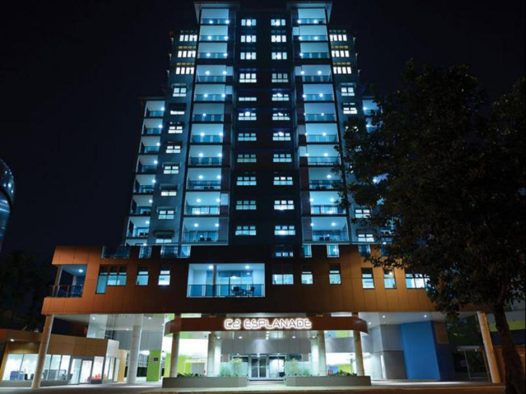 More about C2 Esplanade Serviced Apartments