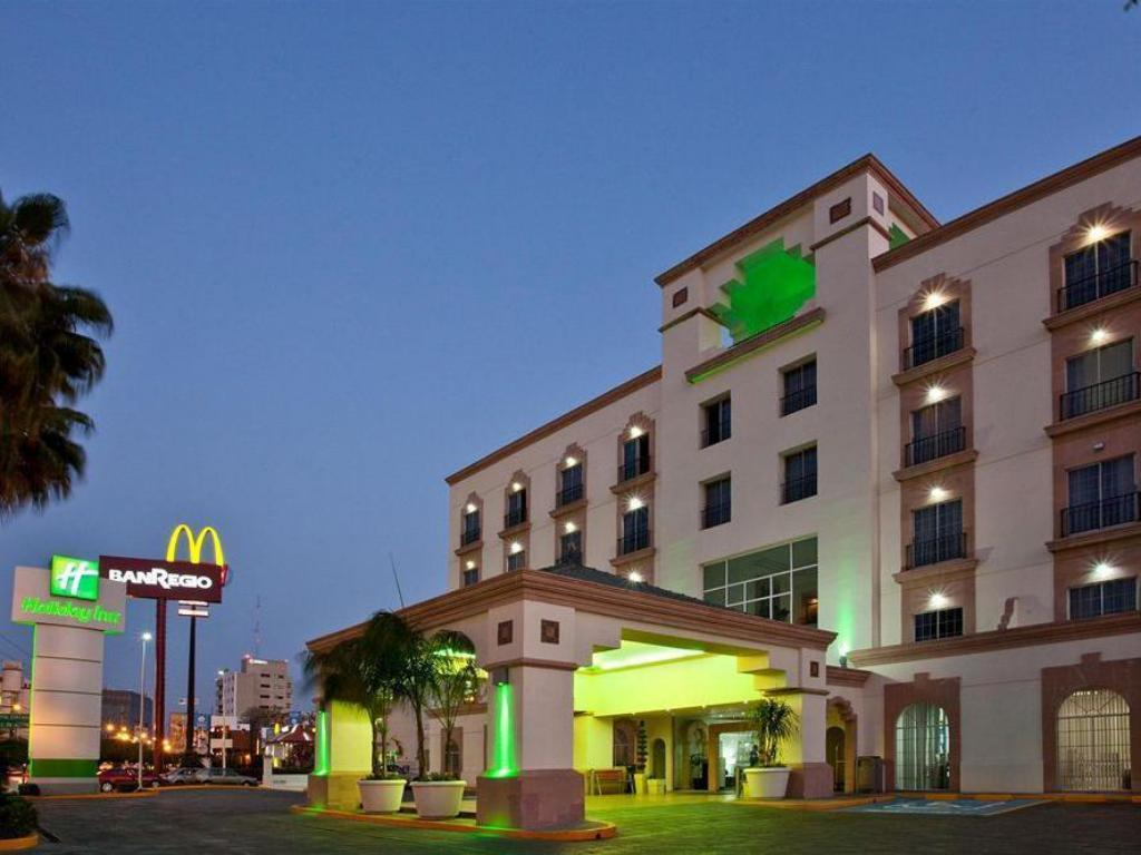 More about Holiday Inn Leon