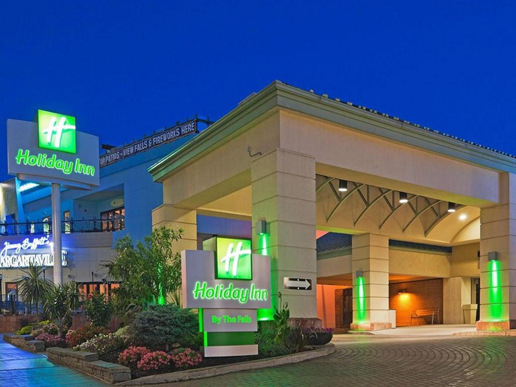 More about Holiday Inn Niagara Falls-By the Falls