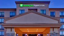 Holiday Inn Express & Suites Huntsville