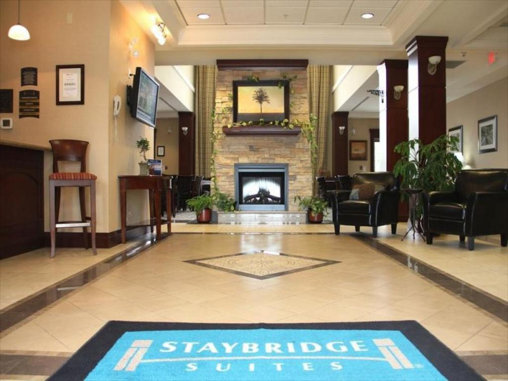Staybridge Suites London In London On Room Deals