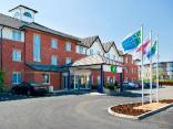 Holiday Inn Express London Gatwick Crawley