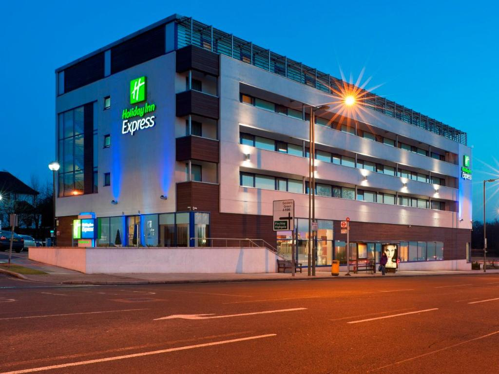 Holiday Inn Express London Golders Green in United Kingdom