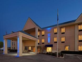 Holiday Inn Express Hotels & Suites Brownwood