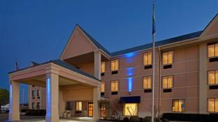Holiday Inn Express Hotels Suites Brownwood