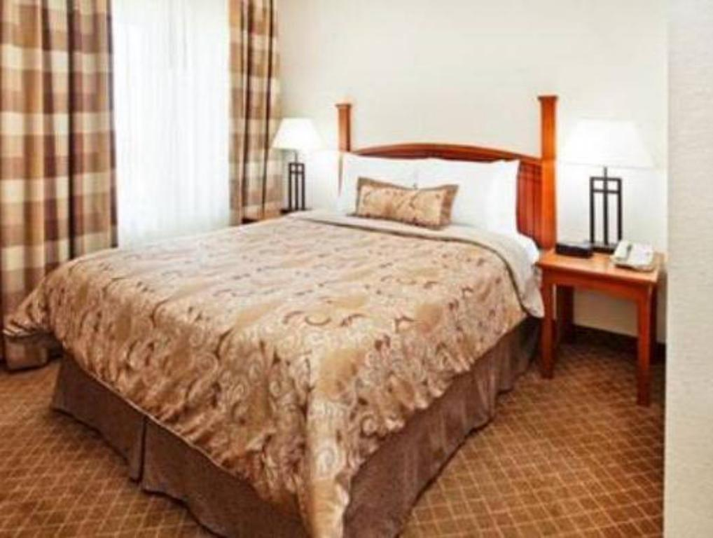 Staybridge Suites Chattanooga Downtown - Convention Center In Chattanooga  Tn
