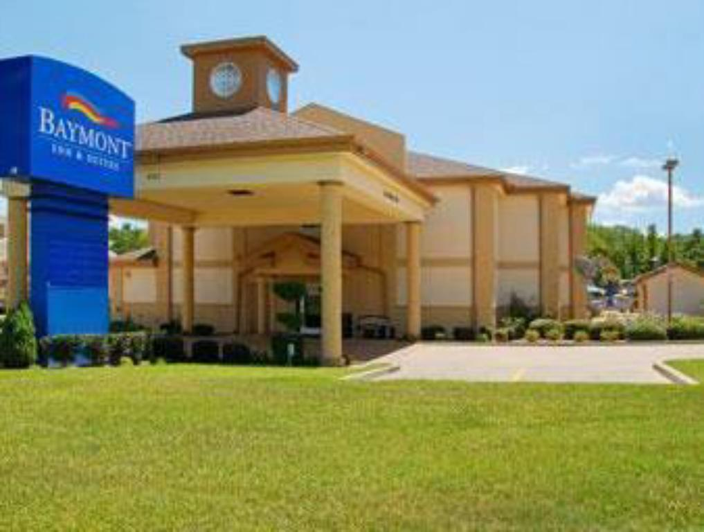 More about Inwood Suites, Carthage,TX
