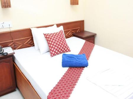 Standard Single Room Brighten Hotels