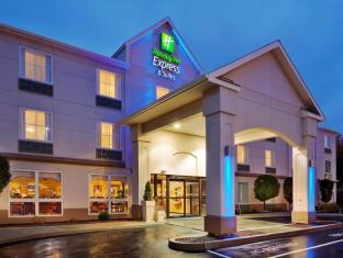 Holiday Inn Express Frackville Hotel