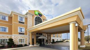 Holiday Inn Express Hotel Suites Greenville