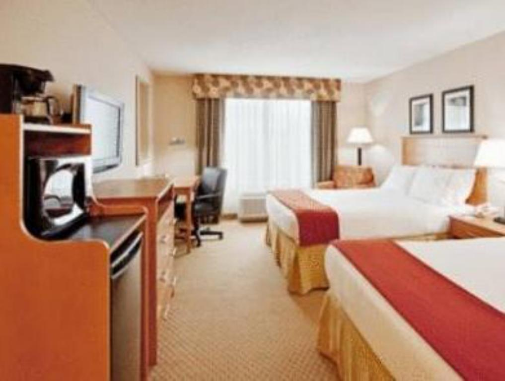 See all 26 photos Holiday Inn Express Hotel & Suites Bethlehem