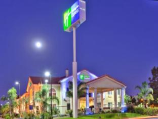 Holiday Inn Express Delano Highway 99