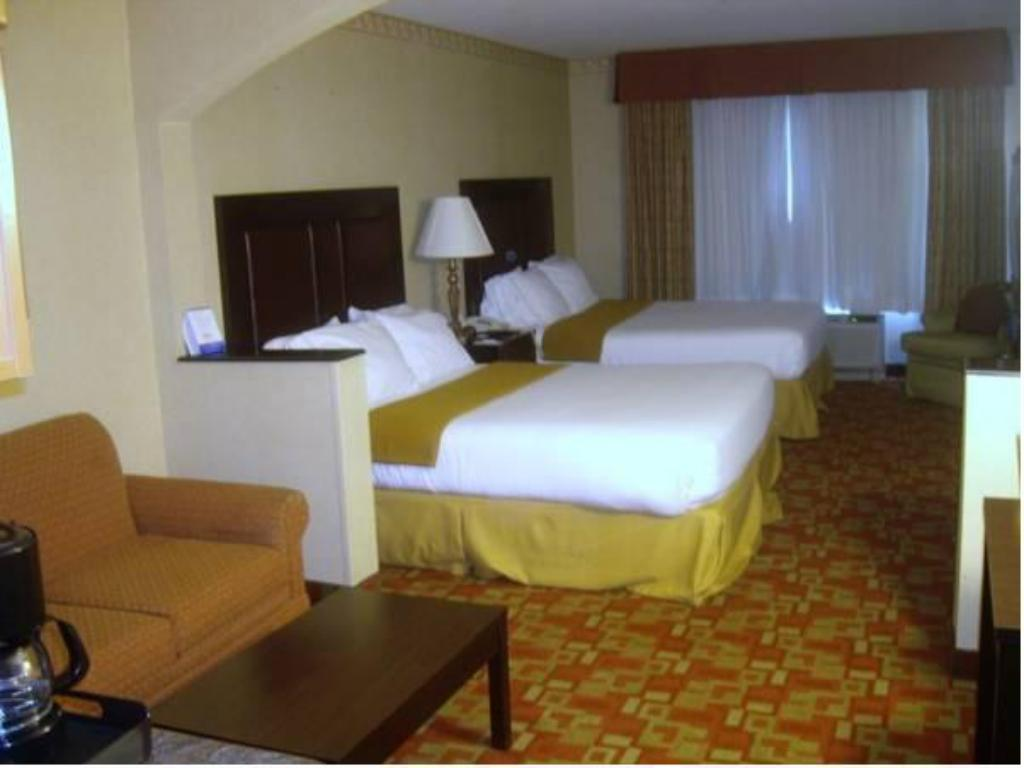 See all 37 photos Holiday Inn Express Hotel & Suites El Centro