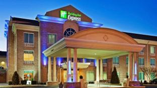 Holiday Inn Express Hotel Suites London