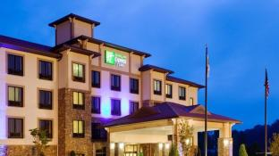 Holiday Inn Express Hotel Suites Lexington