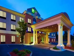 Holiday Inn Express Hotel & Suites Tappahannock
