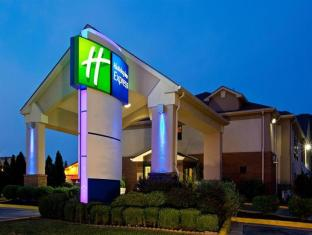 Holiday Inn Express Morehead Hotel