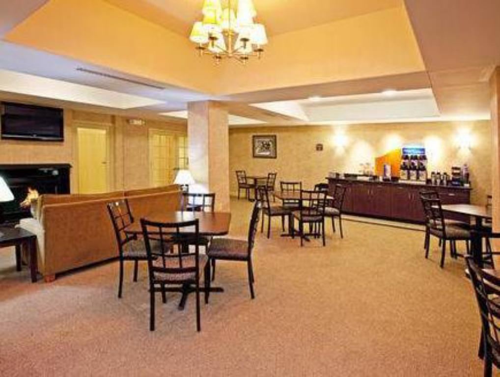 Interior view Holiday Inn Express Radcliff Fort Knox