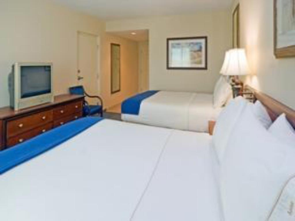 Se alle 60 billeder Holiday Inn Express & Suites Miami Kendall